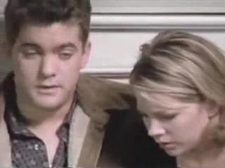 За кадром - Мишель Уильямс и Джошуа Джексон   Season 3 - Four To Tango Outtakes 3