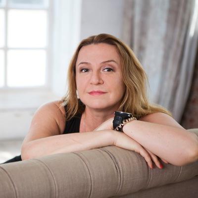 Светлана Берегулина