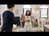 [FSG Baddest Females]Secret Love: Bake Me Love/Тайная любовь: Испеки мне любовь 6/6 2ч (рус.саб)
