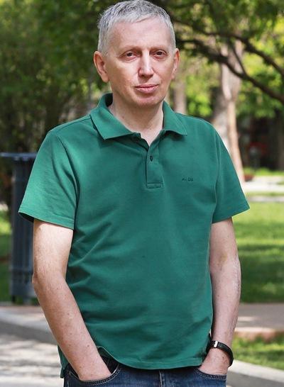 Алексей Бланкет