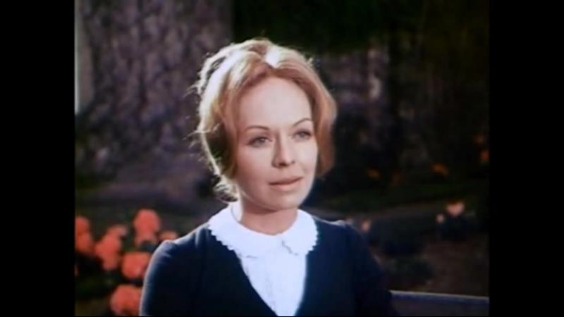 Джейн Эйр 1970. Женшина любимая