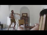 Рэйф Файнс танцует под Rolling Stones Emotional Rescue (Большой всплеск)