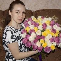 Карина Мирзаханова