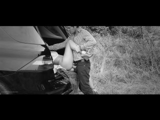 Ava Dalush - Drive Me Crazy [FrolicMe.com, beautiful sex, young , blowjob, teen, new porn, 1080р]