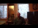 ..Разговор с Высоцким...Во Сне..))) версия декабрь 2016г