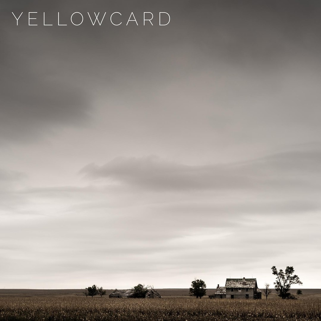 Yellowcard - Yellowcard (2016)