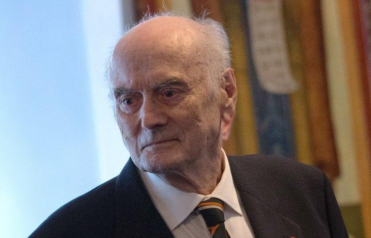В Дании умер старший в роду Романовых князь Дмитрий Романович