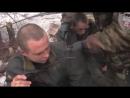 Ополченец Гиви заставил солдат ВСУ сожрать свои погоны. Эксклюзивное видео