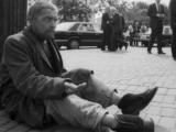 Вилли Токарев.Нищета