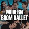 MODERN BOOM BALLET