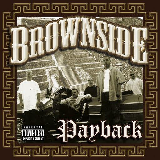 Brownside альбом Payback