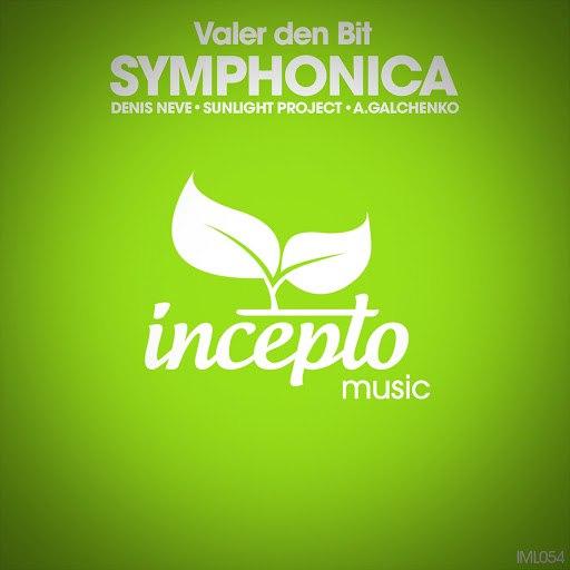 Valer Den Bit альбом Symphonica