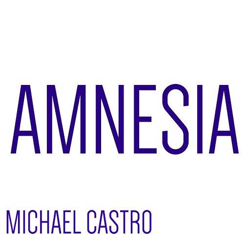 Michael Castro альбом Amnesia