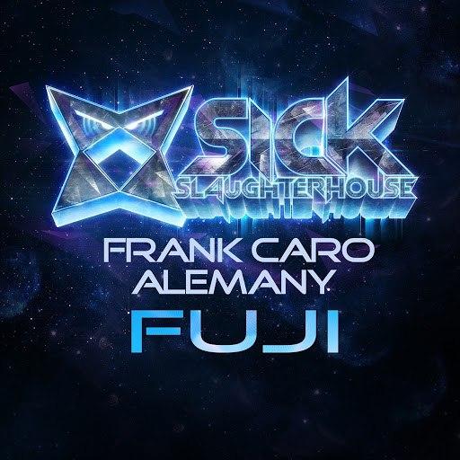 Frank Caro альбом Fuji