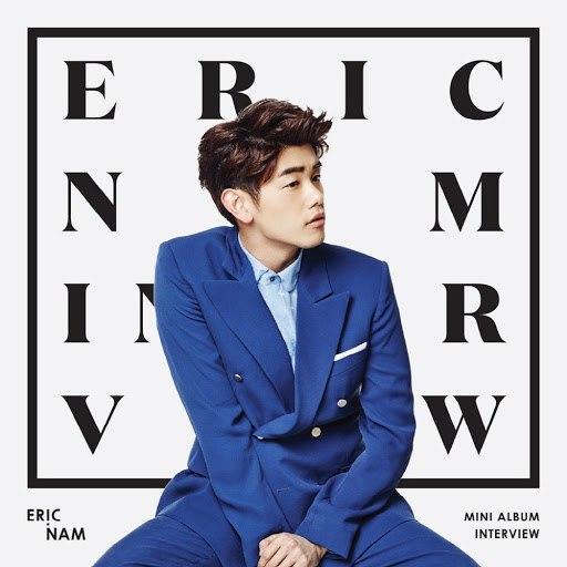 Eric Nam альбом INTERVIEW