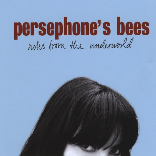 Persephone's Bees альбом Notes From The Underworld
