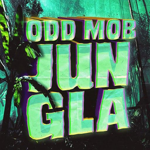 Odd Mob альбом Jungla