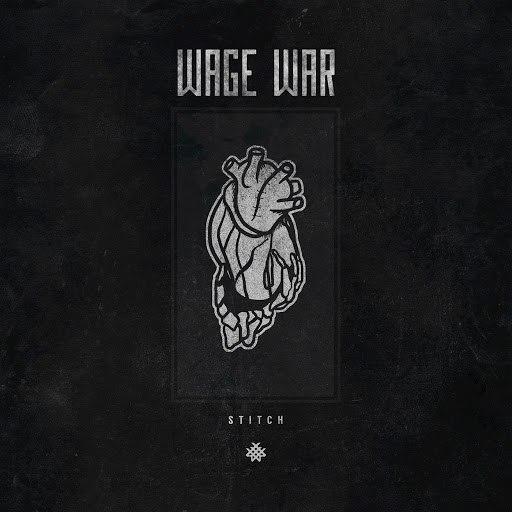Wage War альбом Stitch