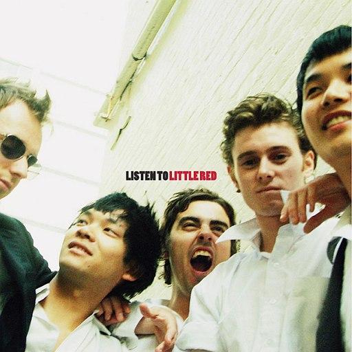 Little Red альбом Listen To