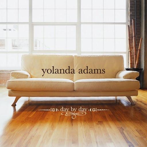 Yolanda Adams альбом Day By Day (U.S. Version)