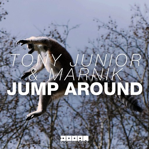 Marnik альбом Jump Around