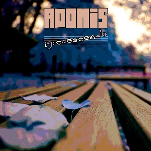 Adonis альбом In Crescendo