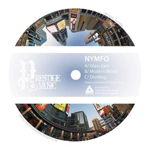 Nymfo альбом Glass Eyes / Modern World / Dividing
