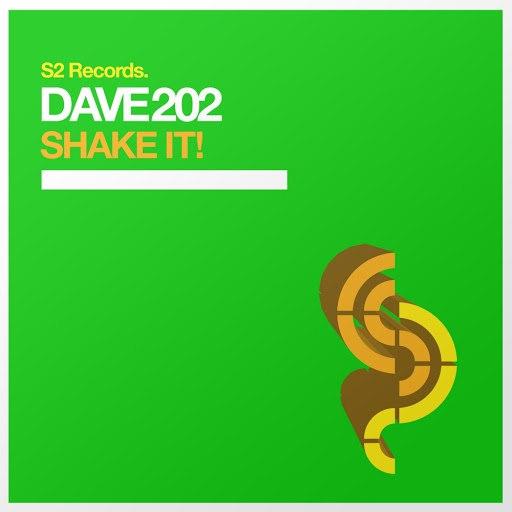 Dave202 альбом Shake It!