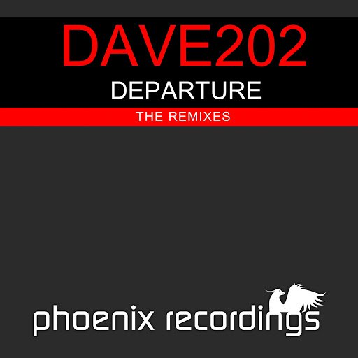 Dave202 альбом Departure (The Remixes)