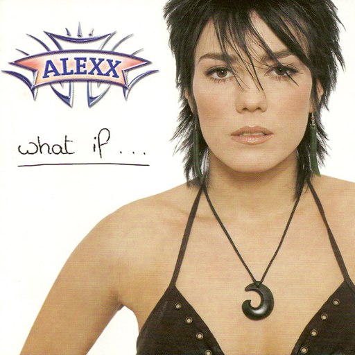 AleXx альбом What If ...