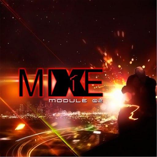 Mixe1 альбом Module 02