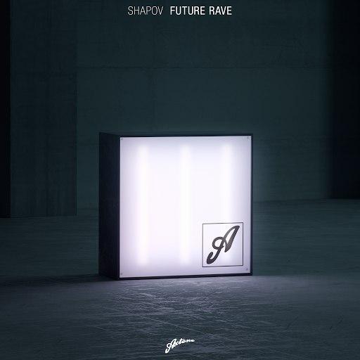 Shapov альбом Future Rave