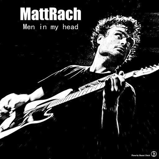 MattRach альбом Men In My Head
