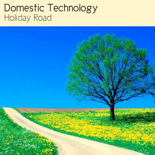 Domestic Technology альбом Holiday Road