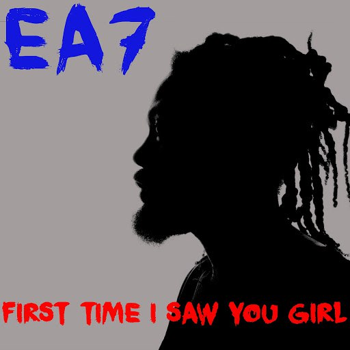 EA7 альбом First Time I Saw You Girl