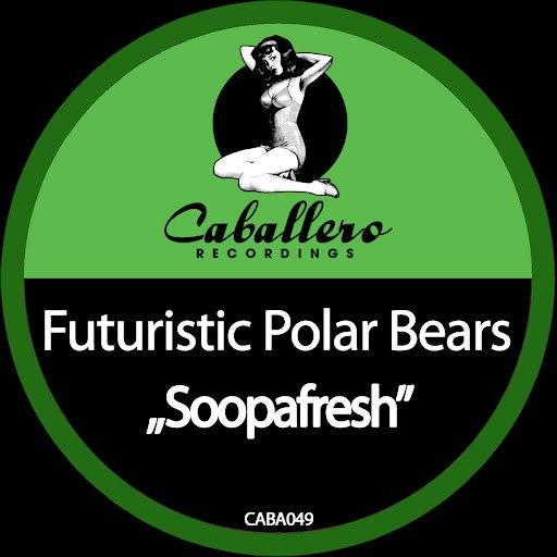 Futuristic Polar Bears альбом Soopafresh