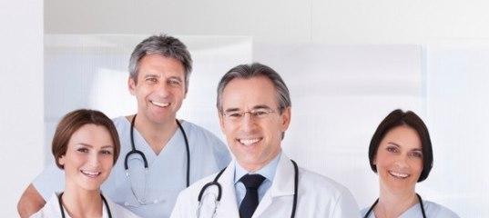 Эротическая фантазия о враче гинекологе