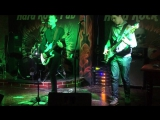 Smashing Outsiders - 9.13 (Live at Hard Rock Pub) closed performance 230217