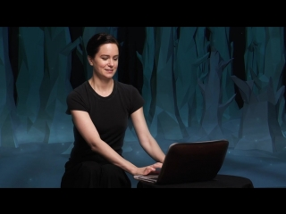 Fantastic Beasts actress Katherine Waterston discovers her Patronus on Pottermore
