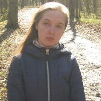 Екатерина Воронцова
