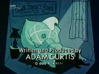 Pandoras Box Part 6 - A Is For Atom (Adam Curtis )