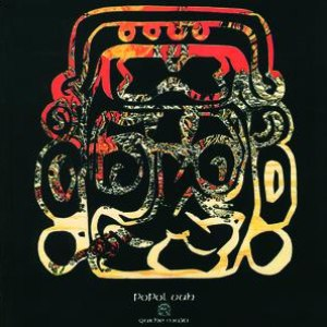 Popol Vuh альбом Quiche Maya