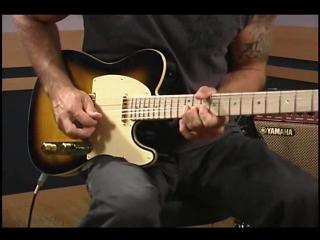 Richie Kotzen - Shining Virtuosity(Young Guitar)