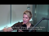 Joyce DiDonato - How to start preparing for a role