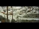 Солярис (1972) Андрей Тарковский (сцена невесомости. Брейгель, хоральная прелюдия Баха)
