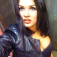 Анастасия Лапка