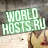 Хостинг Minecraft, Counter Strike Worldhosts.ru