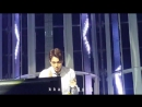 [FANCAM D2] 160124 EXOPLANET 2 - The EXO'luXion in Manila @ Kai Focus - Full Moon Machine