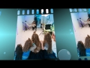 Фотосессия в соляной пещере Галомед -моделей TOP Kids. Для магазина Bambini. Фотограф-Владимир Житков.