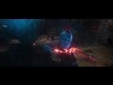 Новый ТВ-ролик «Стражей Галактики 2», в прокате с 4 мая